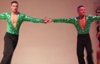 "David y Javi || ""Oigan bailadores"" || At The Amsterdam International Salsa Congress"