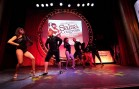 """Guateque    """"The New Beginning""""    At The Amsterdam International Salsa Congress"""