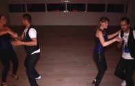 "Güira'migos Dance Company    ""Princesa Mia"" (Gwepa Showtime)"