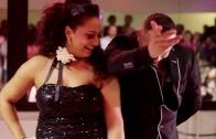 Raul & Brown Sugar || Baila Como Es (Gwepa Showtime)