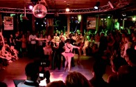 Salsa Tipica || Chango Arisco (Gwepa Showtime)