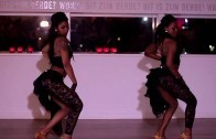 Soul Sisters || Classy Pachanga (Gwepa Showtime)