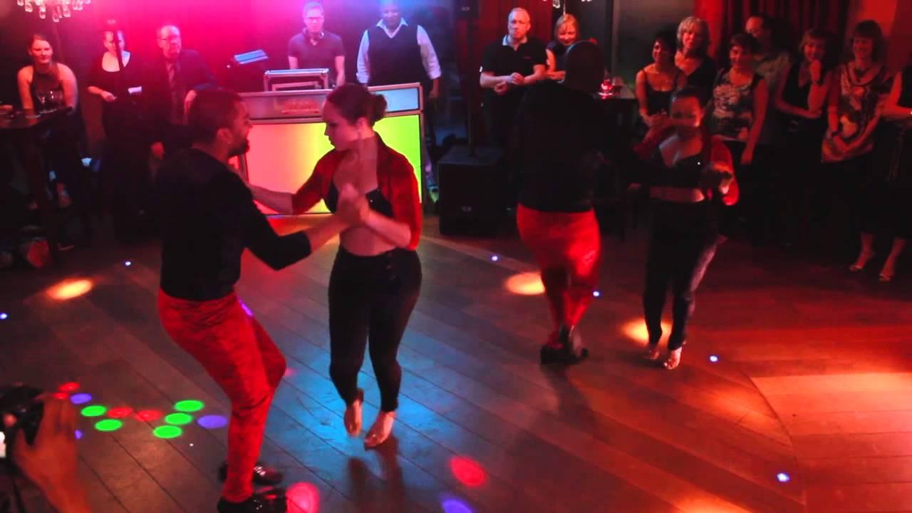 TC Dance Company || Que Se Mueran De Envidia (Gwepa Showtime)