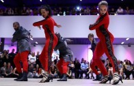 El Diablito by TC Dance Company at Salsa Madhouse (Amsterdam Arena)