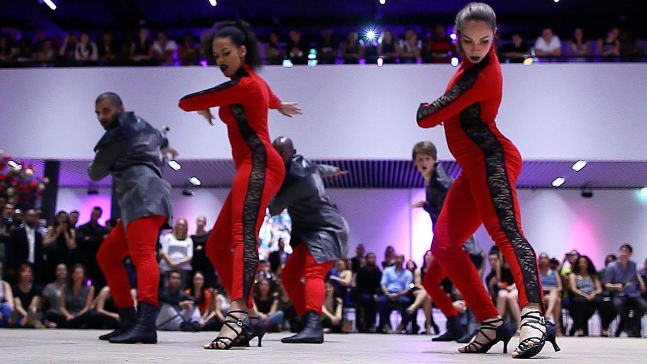 El Diablito by TC Dance Company at Salsa Madhouse (Amsterdam Arena)