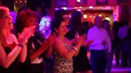 """Gozo"" at Salsability Dance School"