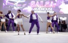 Guateque    Descarga (Gwepa Showtime)