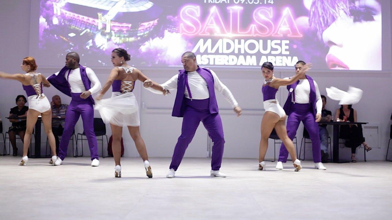 Guateque Dance Company || Dancers Profile