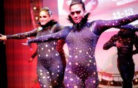 Negro    Matanza Dance Company (Gwepa Showtime)
