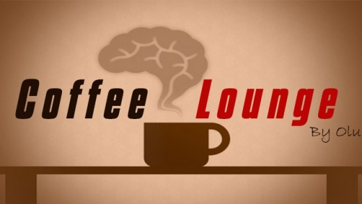 Introducing Coffee Lounge by Olu Olu