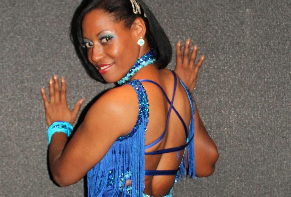 Naida Pisas    Dancers profile