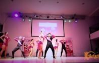 Alma de Pexava || Gil & Shelley's SemiPro Team (Salsa)