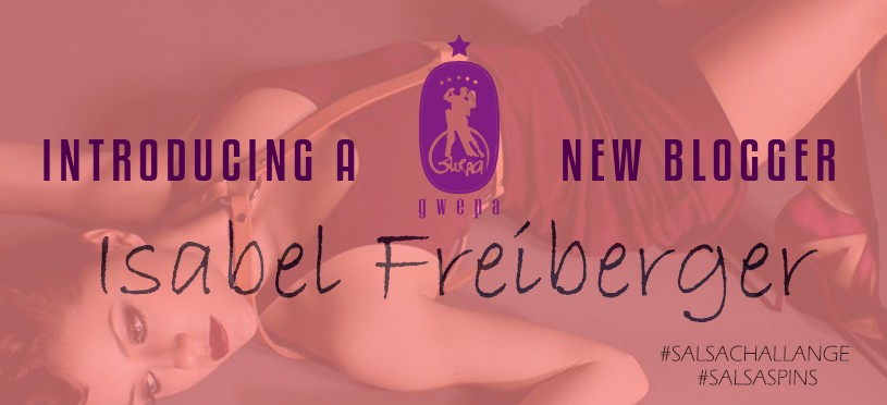 Introducing Isabel Freiberger