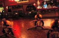Matanza Dance Company    El Gallo (Gwepa Showtime)