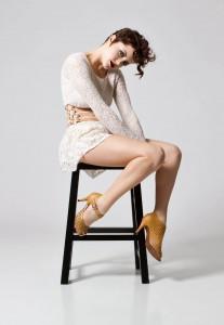 Isabel Freiberger - Salsa Glsmour Model