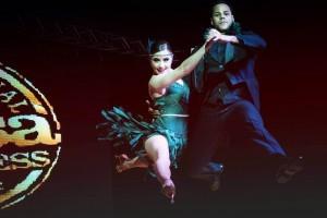 Isabel Freiberger - Salsa Competition Dancer