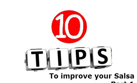 10-tips to improve your salsa dancing-part 1