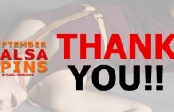 Day – Thank you – Gwepa Salsa Spins