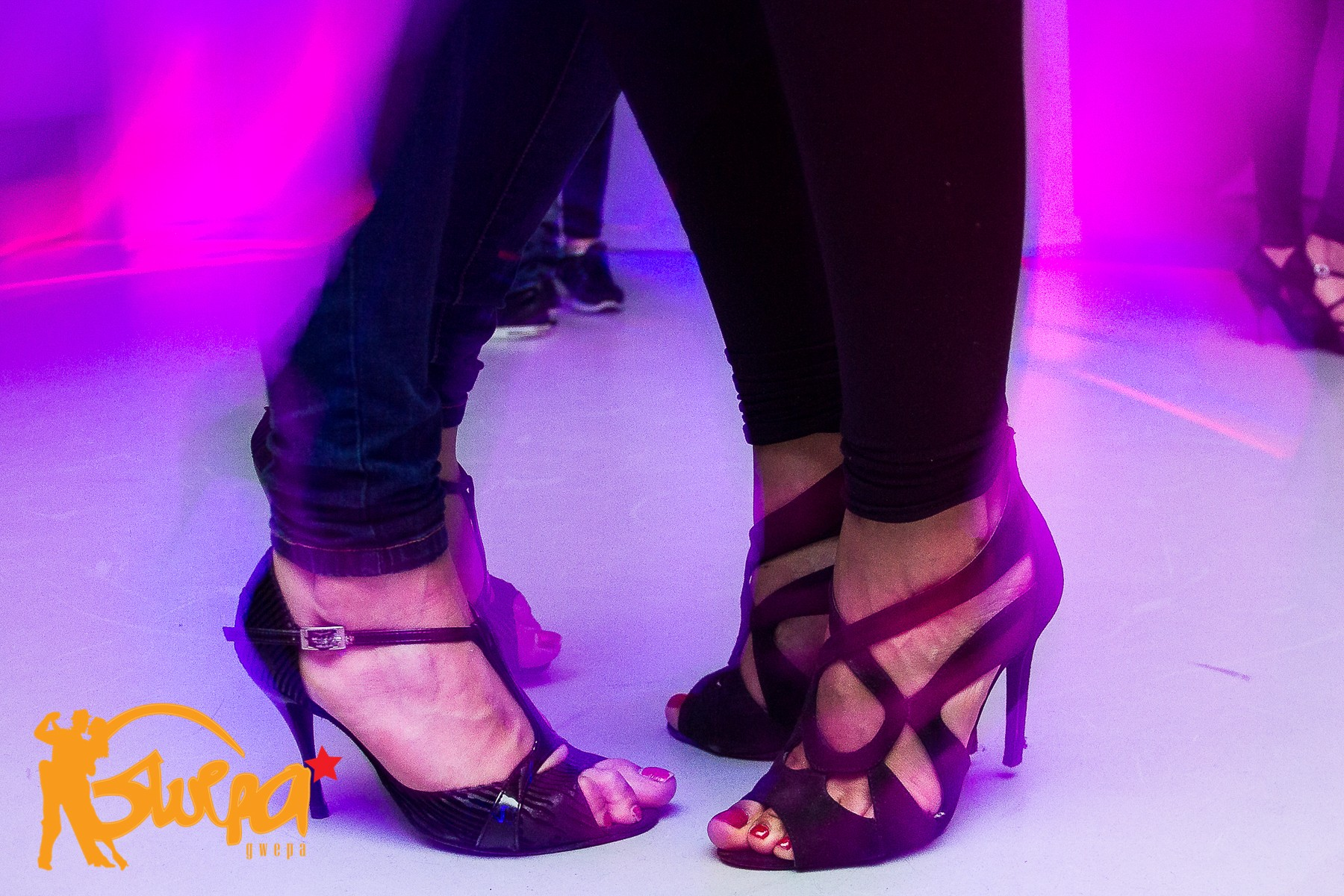 Salsa Wear - sexy shoes