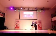 Gil & Shelley || Pexava Dance (Salsa Fusion)