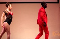 Vanity || Yand Klaise & Pauline Lopez (Mambo Fusion)