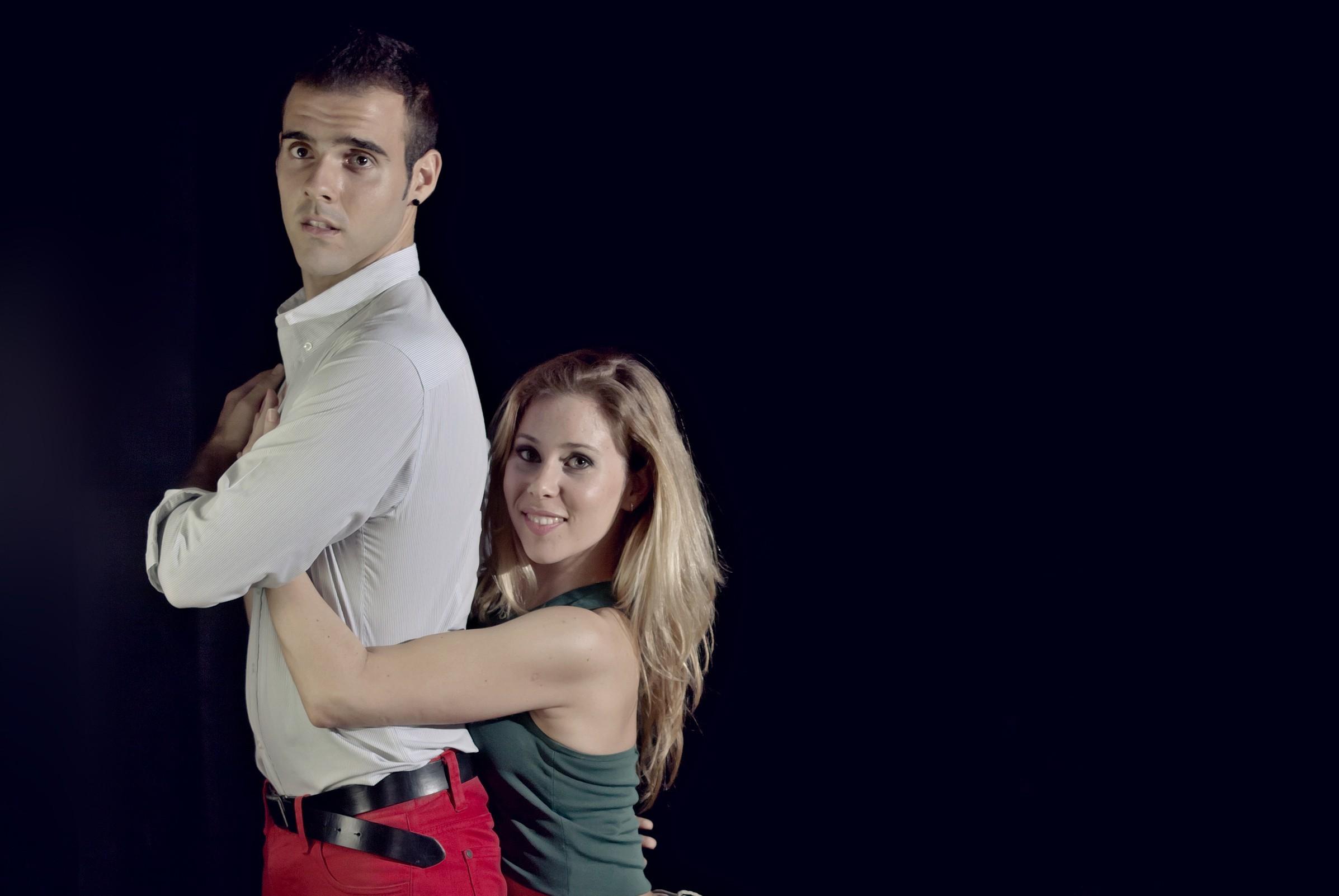 Samuel & Silvia    Dancers Profile