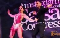 Guarachando || Victor & Muriel || Salsa (Gwepa Showtime)