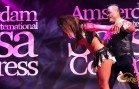 Quebradita Salsa || Fuerza Azteca || Salsa Fusion (Gwepa showtime)