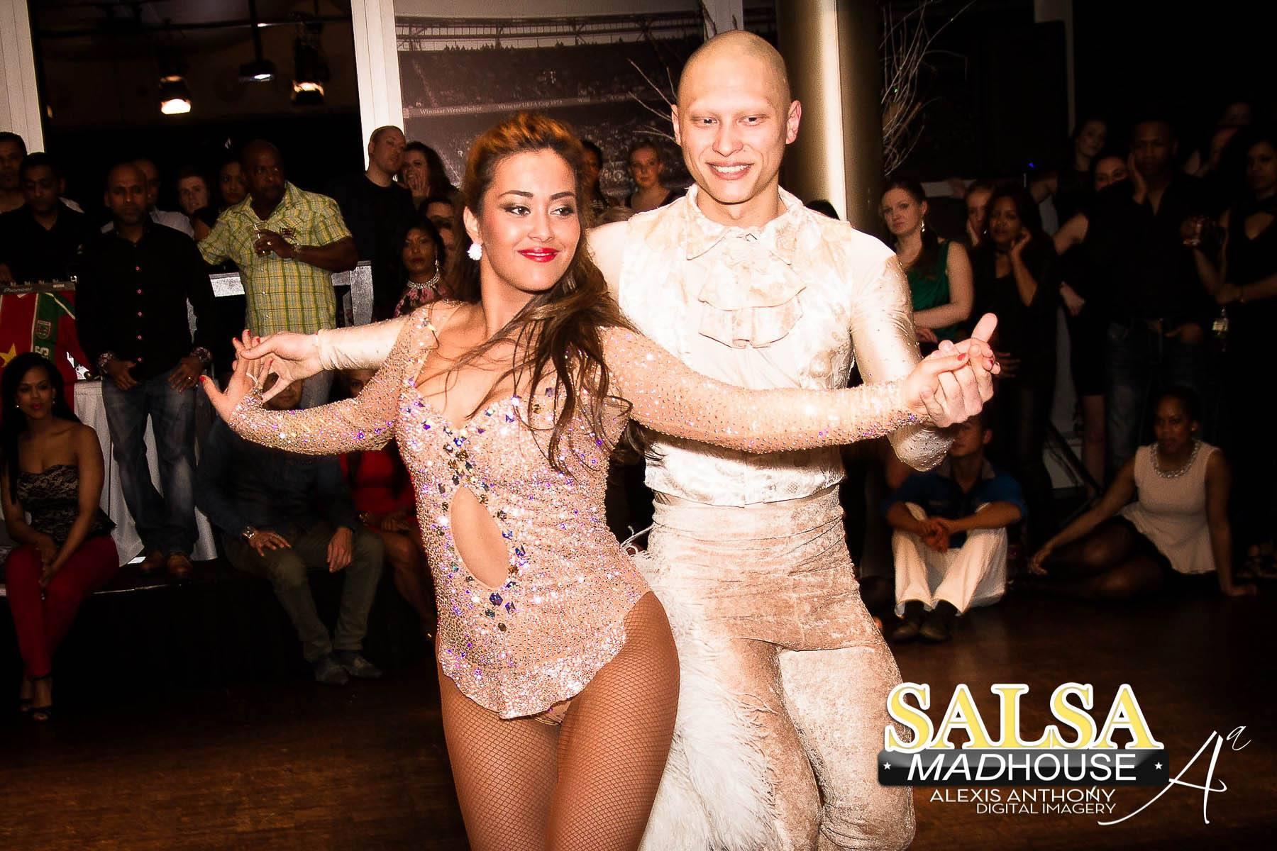 Shelina Donkers    Dancers Profile