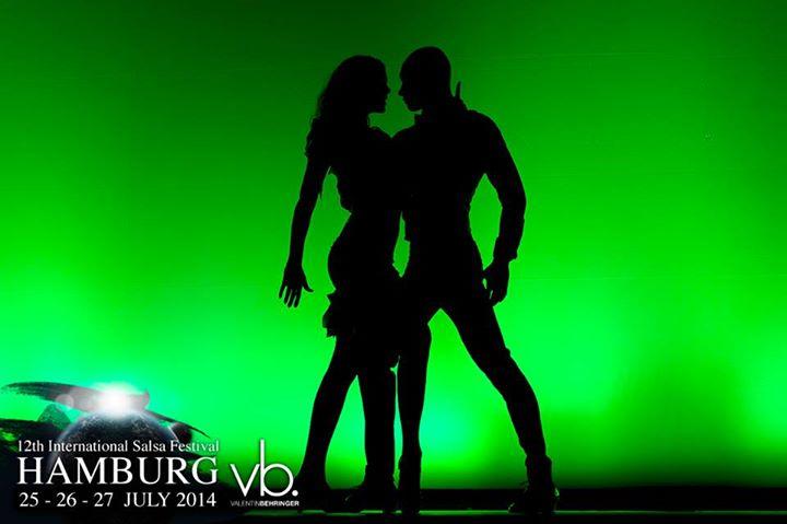 Glenn Donkers || Dancers Profile