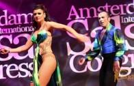 Mambo Potente    Franco & Lucia (Salsa on 1)