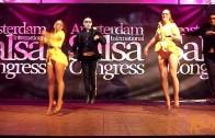Playing It Cool || Caramelo Latin Dance (Boogaloo)
