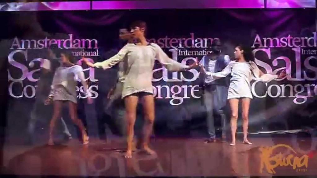 Tourner La Page    Catch The Mix    Gwepa Showtime (Fusion)