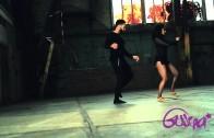 Tim & Zunaira || Gwepa Street || Modern Salsa Fusion
