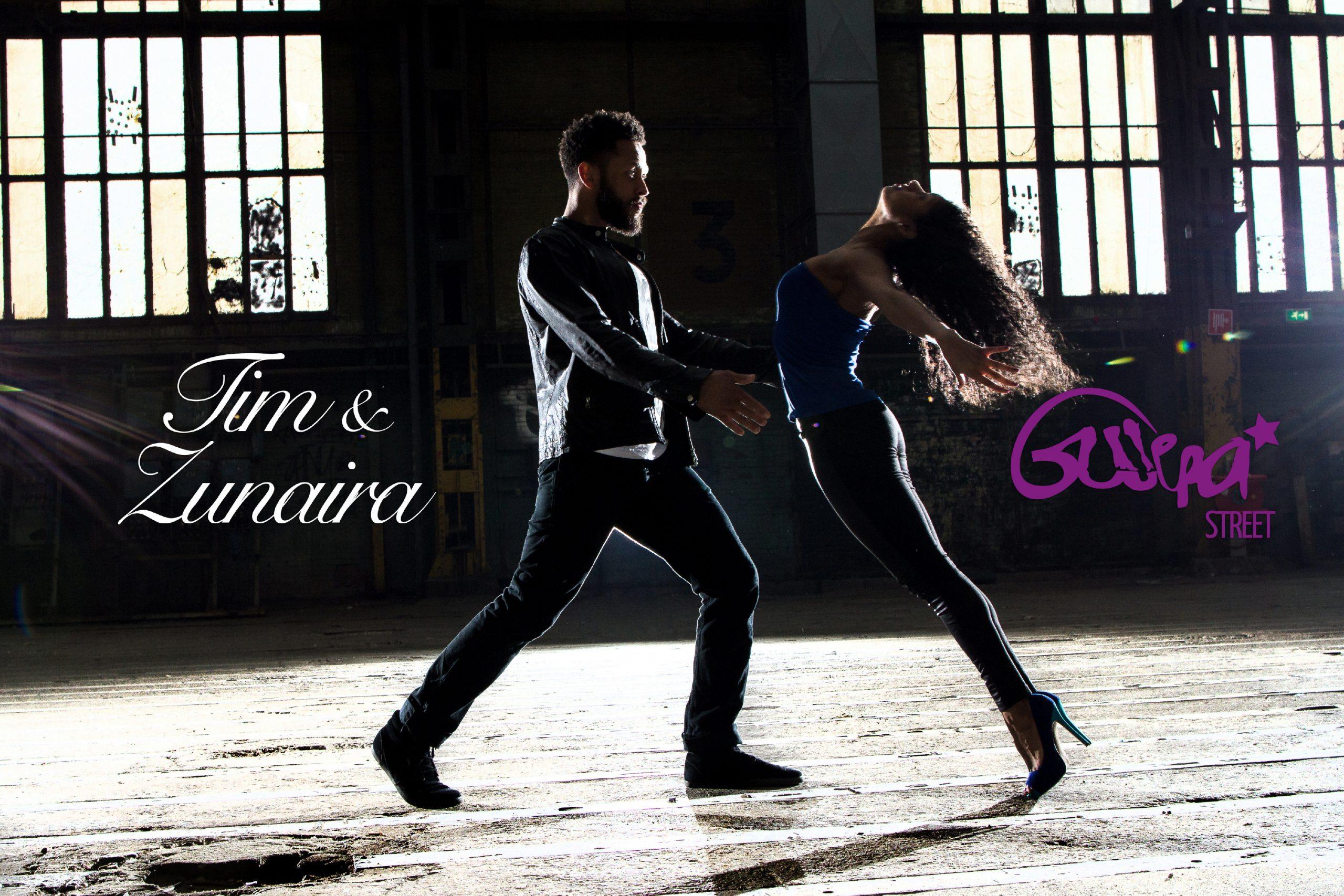 Tim & Zunaira || Gwepa Photoshoot