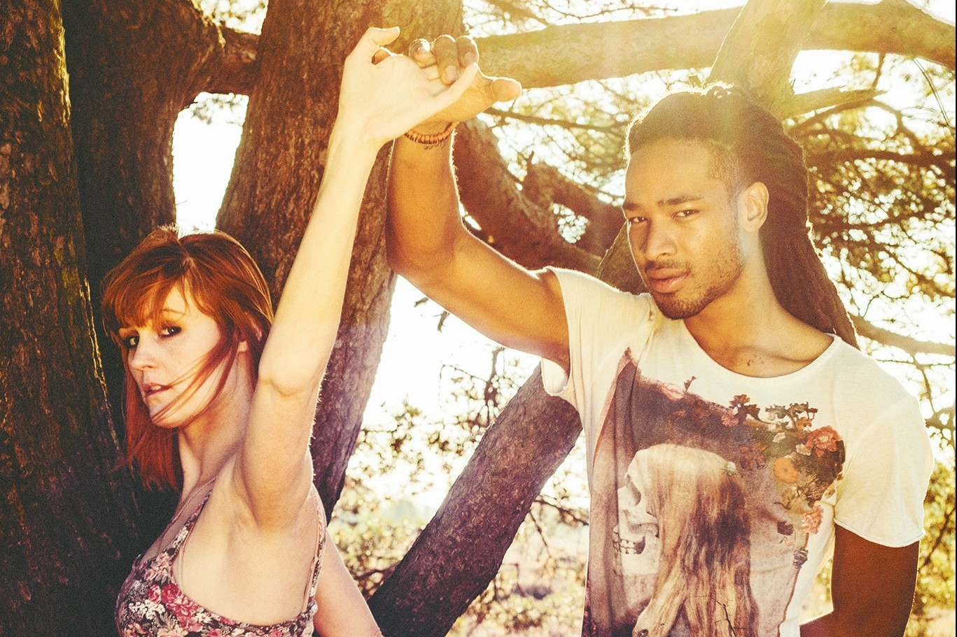 Miguel & Rianne || Dancers profile