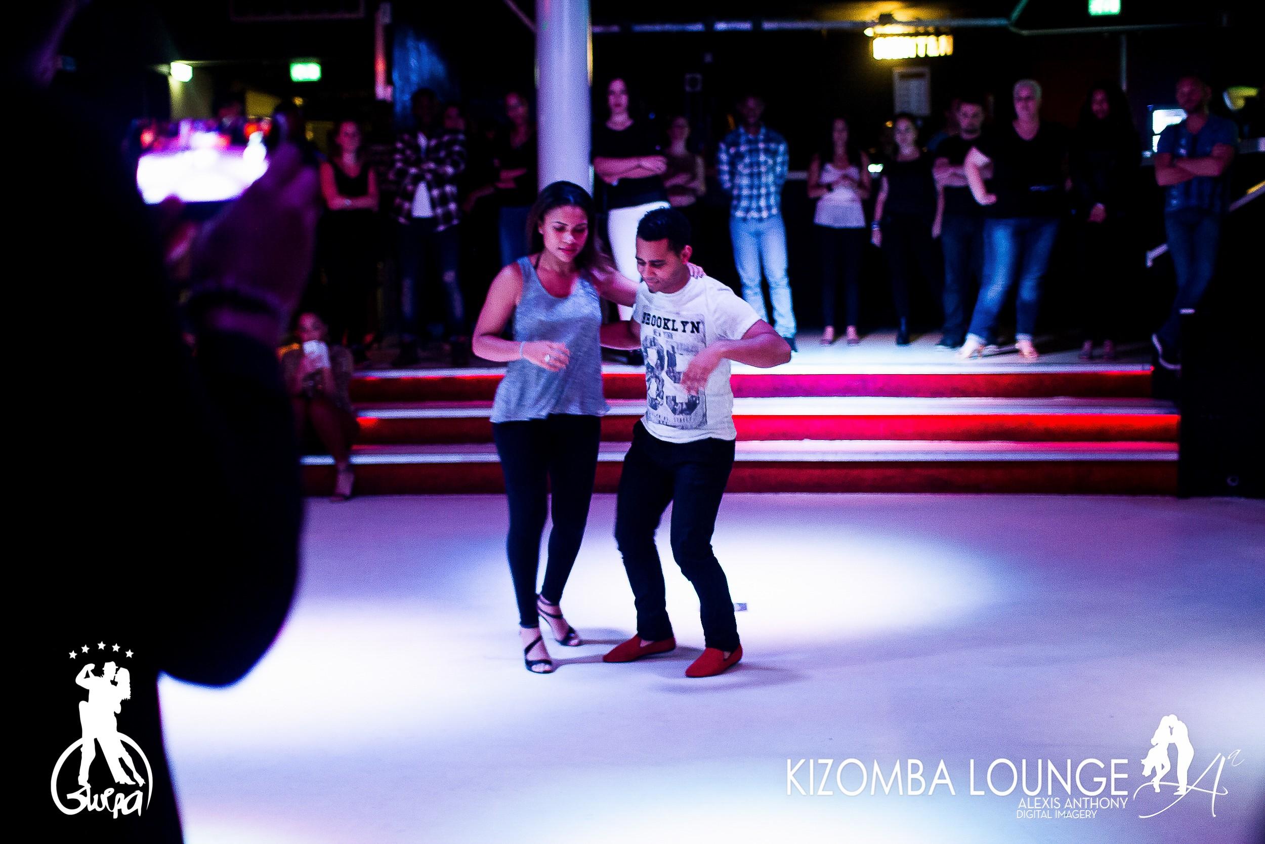 KizombaLounge.nl || photos by Alexis Anthony