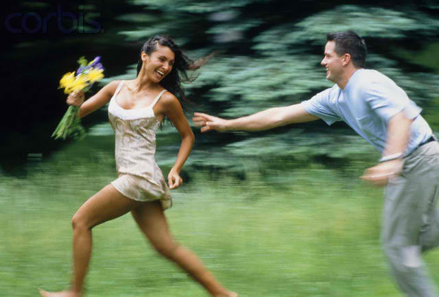 Easy Ways for You to Approach a Man for a Dance