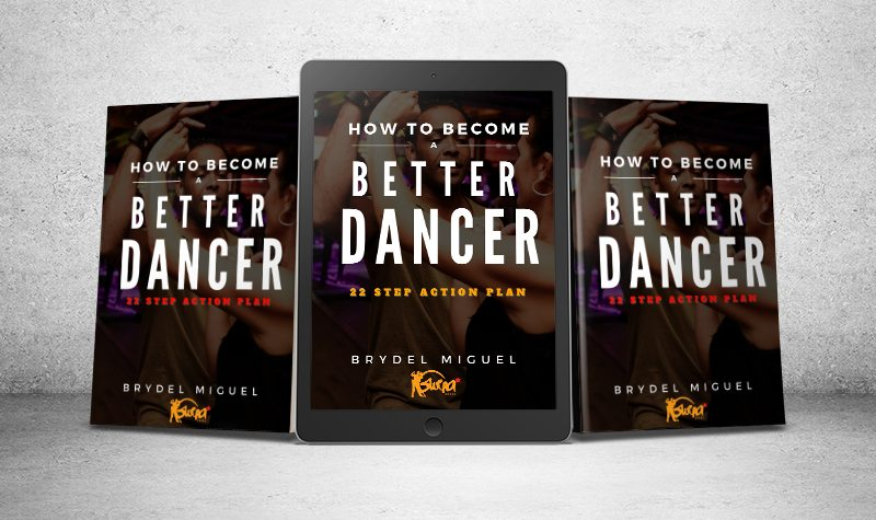 22 action plan -how to become a better dancer