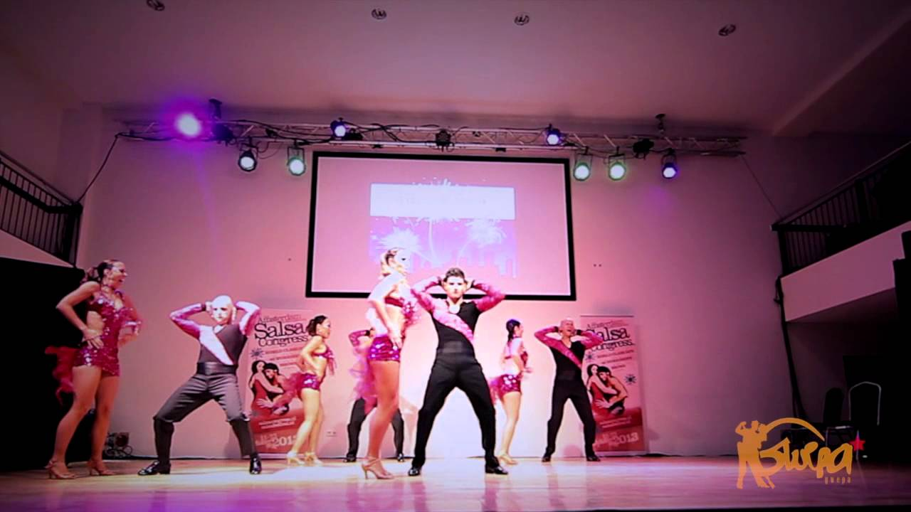 Alma de Pexava    Dancers Profile