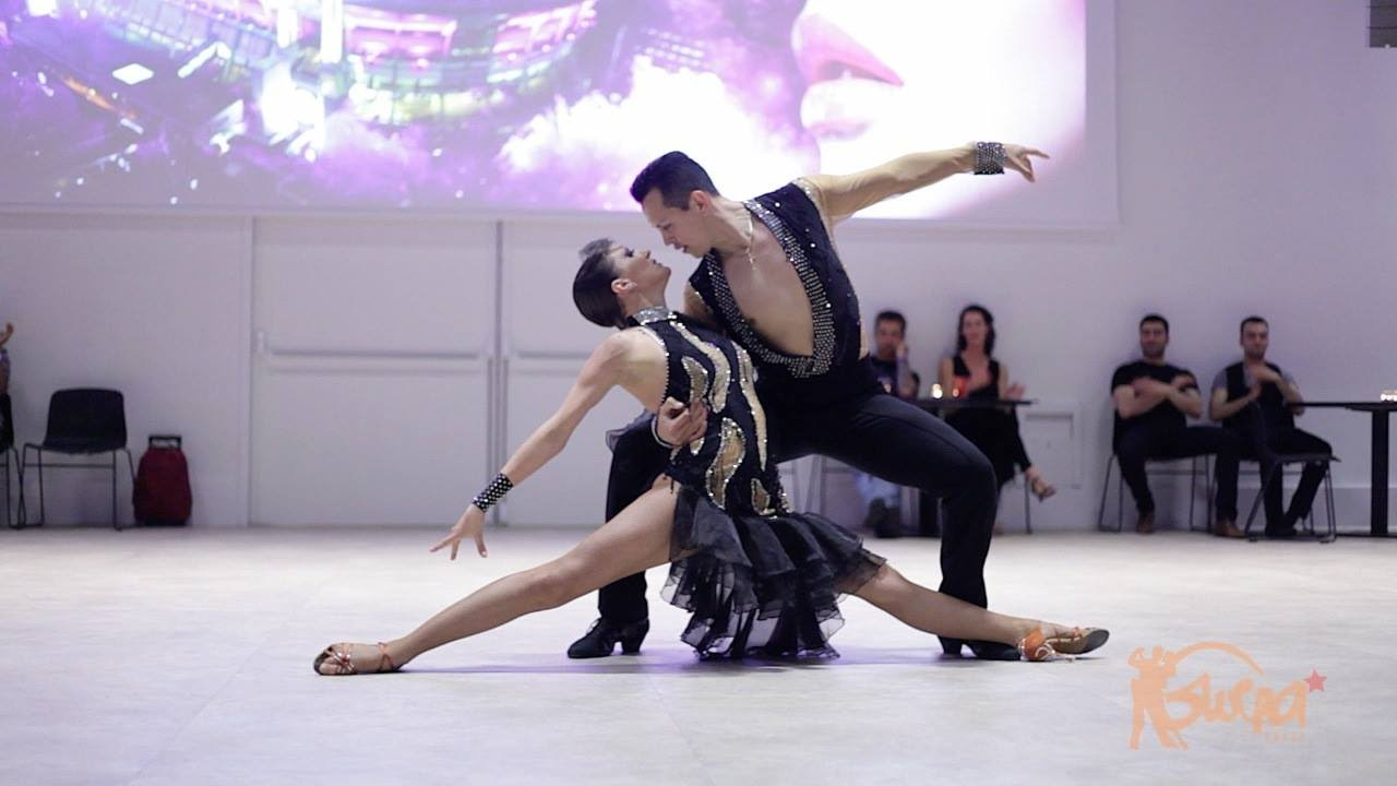 Jose Aguilar    Dancers Profile