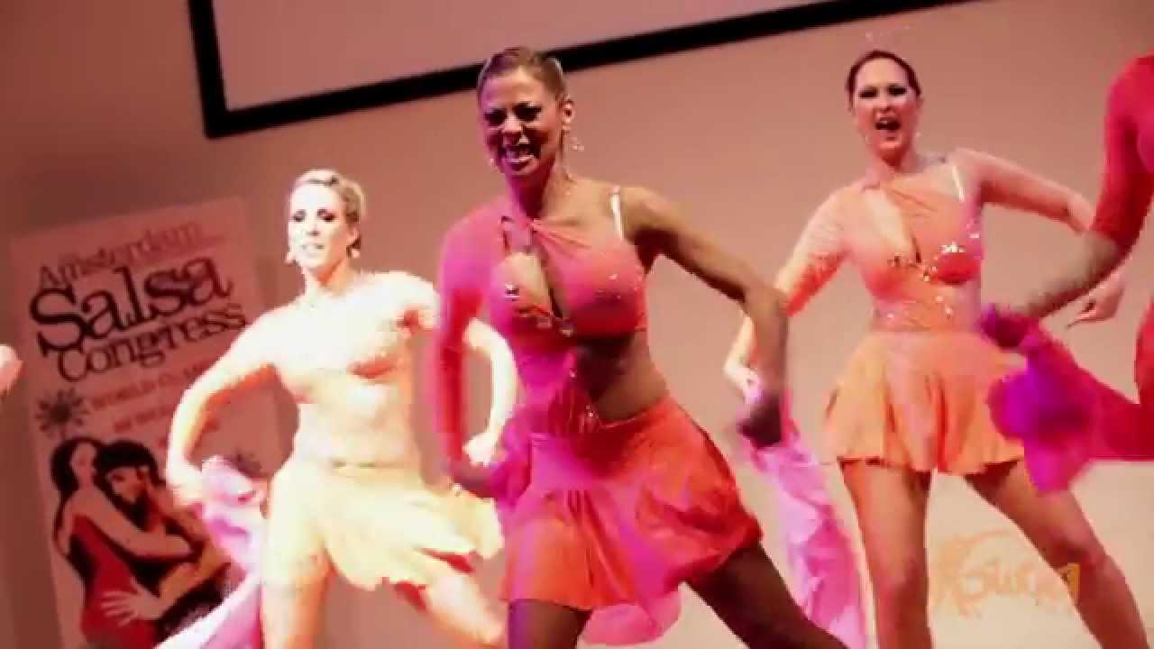 Melissa Fernandez    Dancers Profile