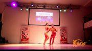 Sabor a Fuego    Dancers Profile