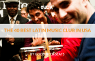 top 40 best lastin clubs usa