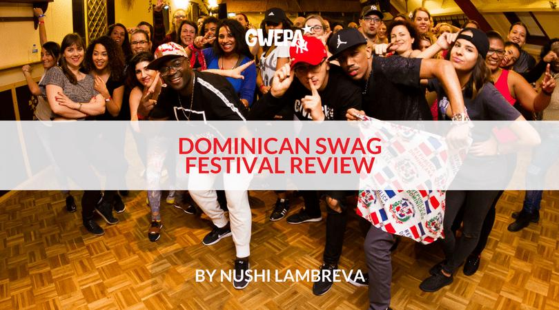 Dominican Swag Festival 2018