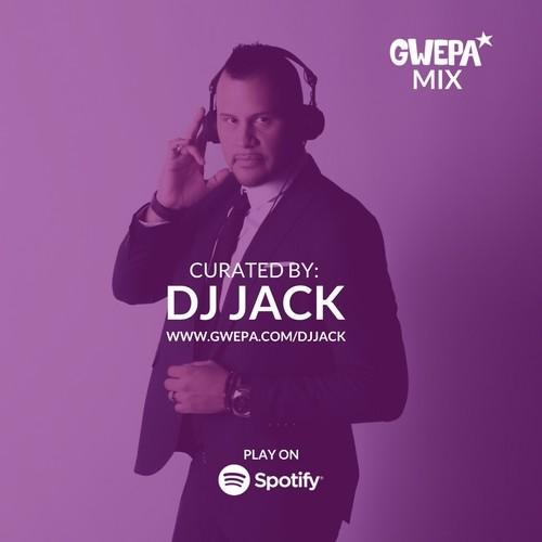 GWEPA MIX DJ Jack