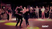 Bachata Passion  – Bachata partnering demo