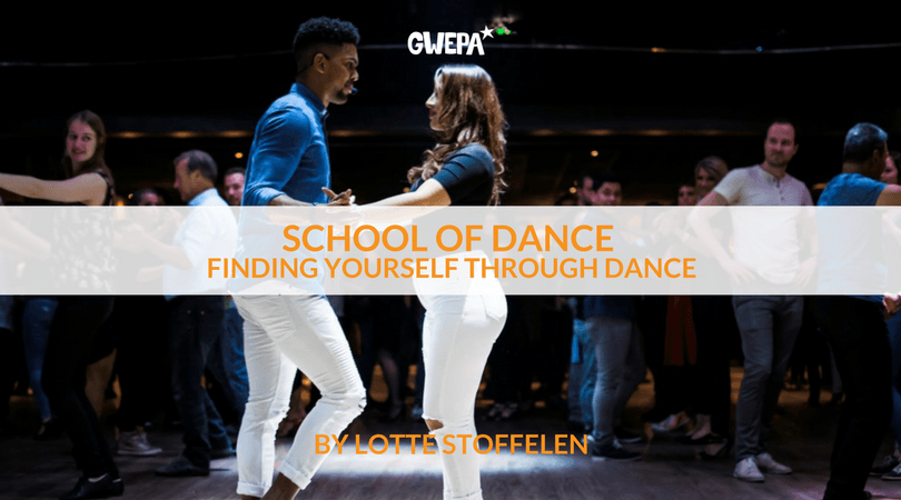 School of dance: finding yourself through dance