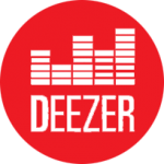 Deezer copy