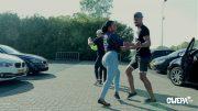 Sueco & Johanna | Junior & Carolina |Me Quedo (Romeo Santos & Zacarias Ferreira)